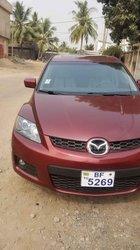 Location Mazda CX7