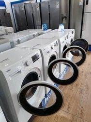 Machine à laver Haier 7.8 kg