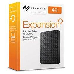 Disque dur externe - Seagate Expansion - 4To