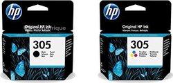 Cartouche HP 305