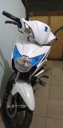 Moto Haojue 110-3 2021