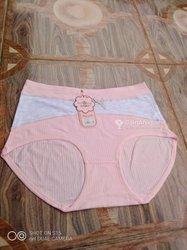 Slip coton