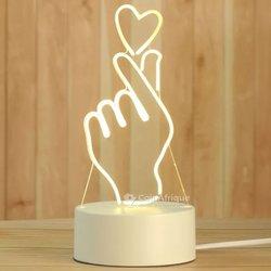 Lampe de led capteur de mouvement