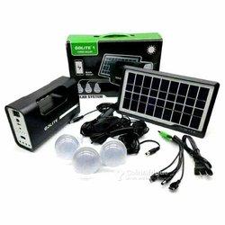 Système d'éclairage solaire