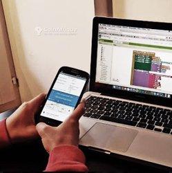 Formation en ligne - Réparation téléphone