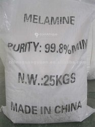 Mélanine sac 25 kgs