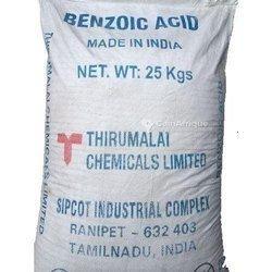 Acide benzoïque sac 25 kg