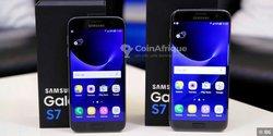 Samsung Galaxy S7 Duos - 32Go