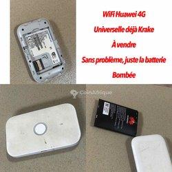 Modem wifi pocket Huawei 4G
