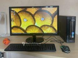 PC Desktop Lenovo - core i3 / 3Gb / 500Gb