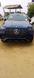 Mercedes-Benz GLE 63 AMG 2021