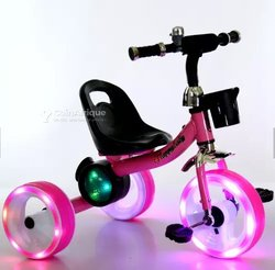 Vélo tricycle
