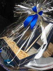 Panier de ramadan avec package coran