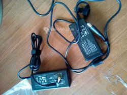 Chargeur adaptable PC