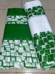 Tissu léger coton