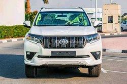 Toyota Prado VXR Adventure 2020