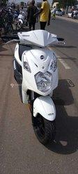 Moto Sym X'pro