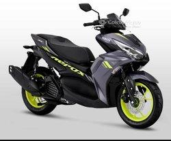 Scooter Yamaha 2021