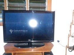 TV LG 45 pouces