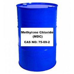 Méthylène chloride MDC