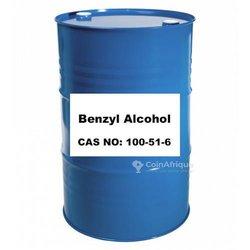 Alcool benzyle