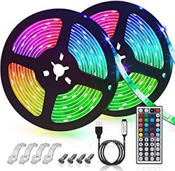 Ruban led multi couleurs