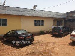 Vente Mini cité 8 Pièces 480 m² - Yaoundé Odza