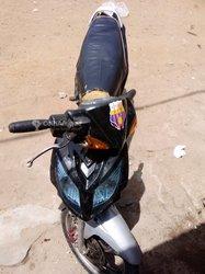 Moto KTM X One