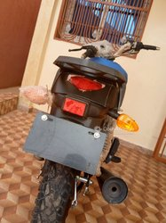 Moto Apsonic 125.30 Aloba