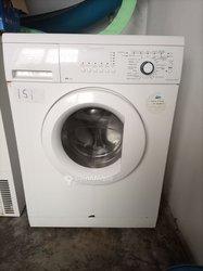 Machine à laver automatique 6 kg