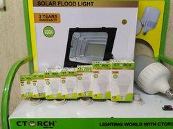 Ampoules C-torch