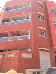 Vente Immeuble r+3 300 m² - Citè Djily Mbaye