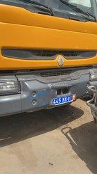Renault Trucks Kerax 2010