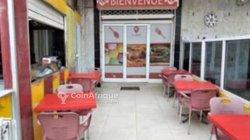 Vente restaurant - Ouest Foire