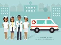 Offres de service médical