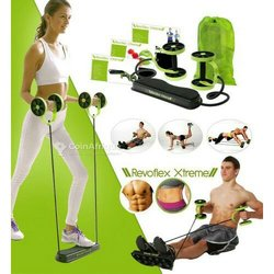 Revoflex pour sport