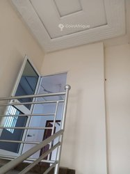 Location villa à 6 pièces à Maromilitaire Cotonou