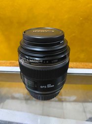 Objectif Canon 60mm