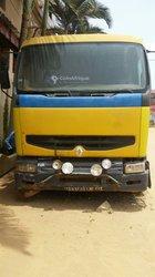 Renault Trucks Magnum 2003