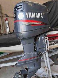Moteur V6 Yamaha