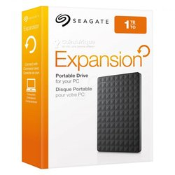 Disque dur externe - Seagate  1 To