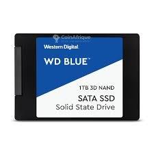 Disque dur interne WD - Blue