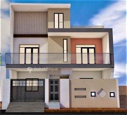 Conception plan architectural