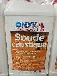 Soude caustique Onyx  1kg