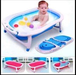 Baignoire pliable pour enfants