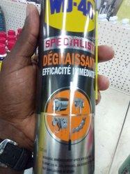 Spécialist dégraissant WD-40 500 ml