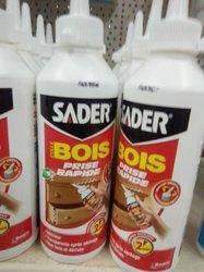 Colle Sader bois