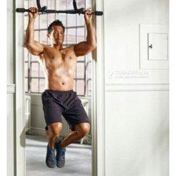 Barre fixe Iron Gym