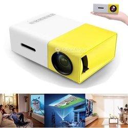 Mini Projecteur vidéo HD