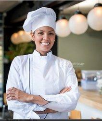 Offre d'emploi - Cuisinière